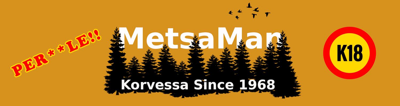 Metsaman.fi